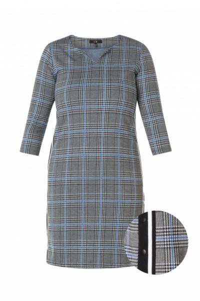 Damen Kleid YEST Oreena Gr. 38