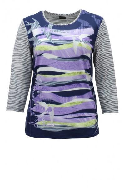Damen T-Shirt LEBEK Gr. 38