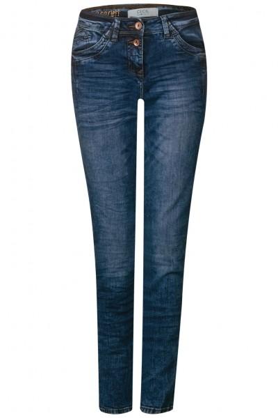 Damen Jeans CECIL Scarlett Gr. 2730