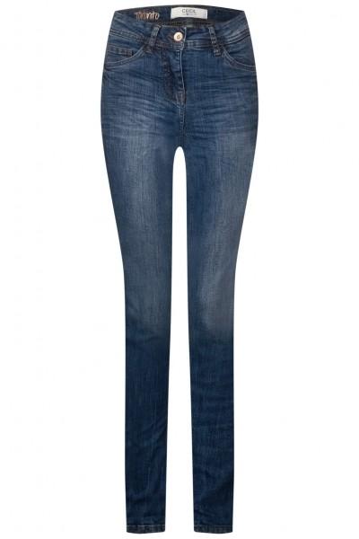 Damen Jeans CECIL Toronto Gr. 2830
