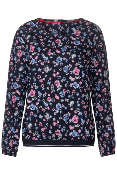Damen Bluse CECIL Lizbeth Gr. XL