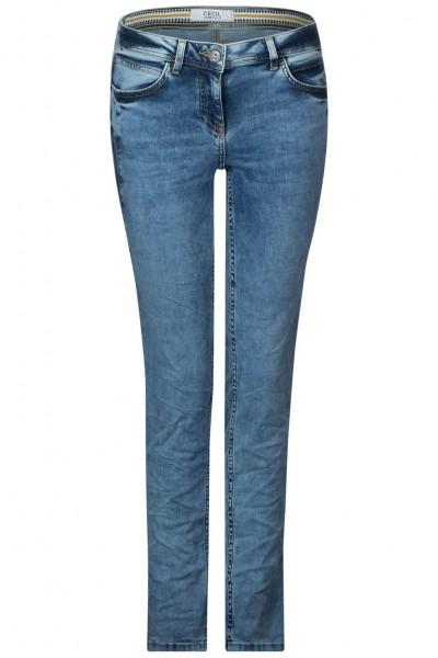 Damen 7/8-Jeans CECIL Scarlett Gr. 2930