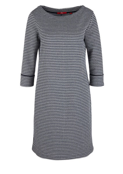 Damen 3/4-Arm Kleid S.OLIVER Gr. 40