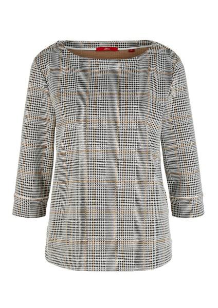 Damen Shirt langarm S.OLIVER Gr. 36
