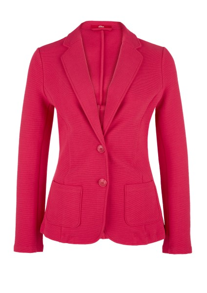 Damen Sweat Blazer S.OLIVER Gr. 40