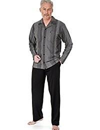 Herren Pyjama HAJO  Gr. 50