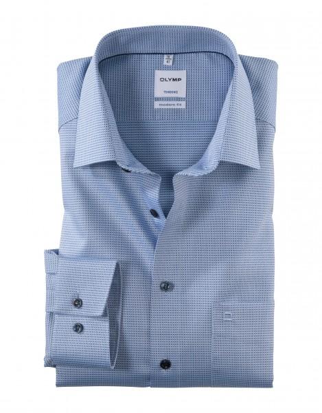 Herren Hemd OLYMP Tendenz Gr. 40