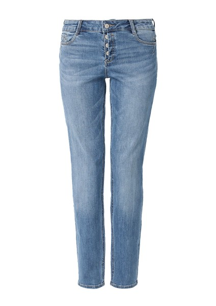 Damen Jeans S.OLIVER Smart Straight Gr. 3632