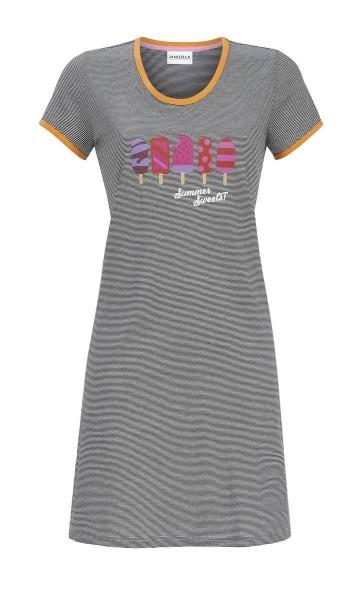 Damen Nachthemd RINGELLA Gr. 38